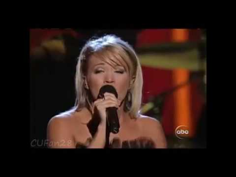 Download Carrie Underwood ~ Medley ~ 2006 AMAs