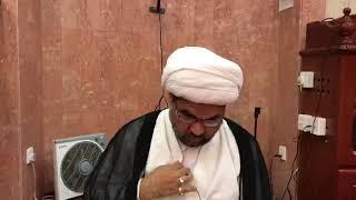 الأدلة على إمامة الإمام الحسن عليه السلام - الأدلة ٣