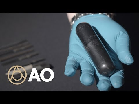 A CIA-Issued Rectal Tool Kit For Spies | Object of Intrigue | Atlas Obscura