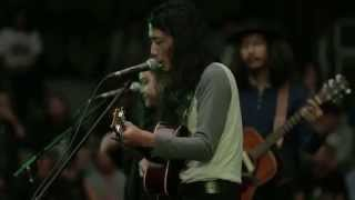 Gambar cover The SIGIT - Owl And Wolf (Live at A Day In A Park, nuArt Sculpture Park)