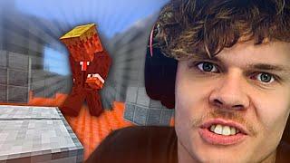 Juokse tai KUOLE - Minecraft
