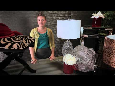 Old Hollywood Glamour Décor Glamorous Furniture And