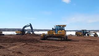Video still for John Deere Equipment Nortrax and RDO New Iron Expo