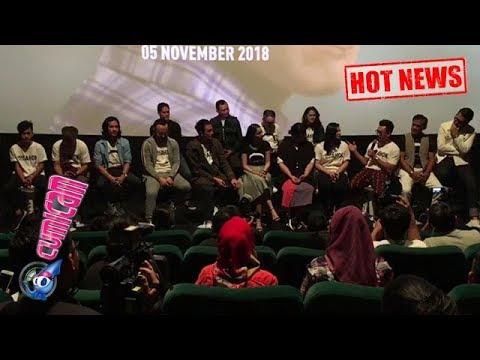 Hot News! Berhasil Perankan Ayah Ahok, Denny Sumargo Tuai Banyak Pujian - Cumicam 05 November 2018 Mp3