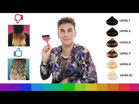 Hairdresser S Tips On Colouring Your Hair At Home Popsugar Beauty Uk