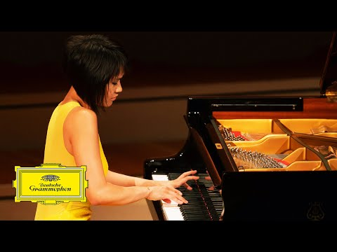 Yuja Wang - Rachmaninov: Etudes Tableaux op.33, No.3 in C-Minor (Live at Philharmonie, Berlin)