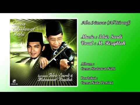 Abu Nawas (Al-'Itiruuf) - Idris Sardi & M Rizqillah