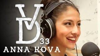 Anna Kova feat. FA2L en Live dans Vision Décalée