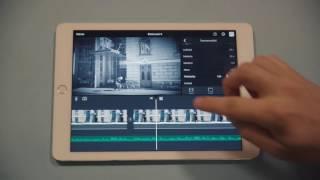 iMovie-opetusvideo - Musiikit, ääniefektit ja äänittäminen