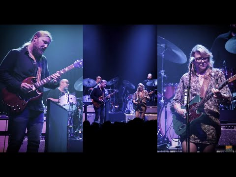 Tedeschi Trucks Band - High & Mighty (Live in Tokyo)