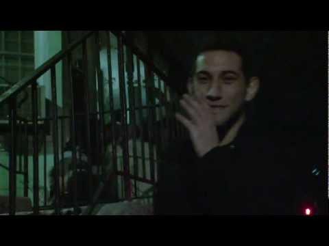 I'm Shmucked The Movie: Virginia Commonwealth University - 2012 Trailer