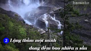 Người ra đi vì đâu++ Phạm Khánh Hưng Karaoke Beat chuẩn