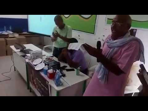 Philips Lighting India Ltd : Life Light Mini Solar Light : Launch at ITC E-Chaupal : Sagar District
