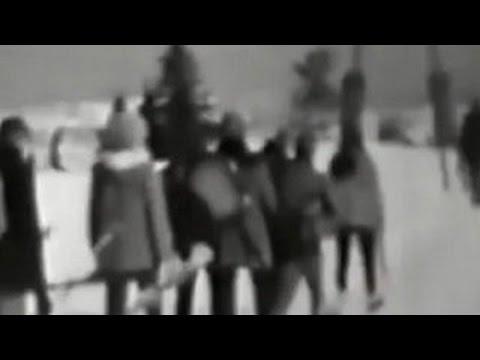 Смотреть Опубликованы секретные документы о гибели группы Дятлова онлайн