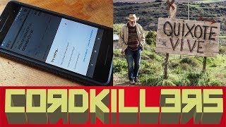 Cordkillers 221 - $40. Wait, What?! (w/ Martin Thomas)