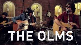 "The Olms ""She Said No"" At: Guitar Center"