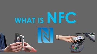 NFC Explained || Difference between Bluetooth and NFC (HINDI / URDU)