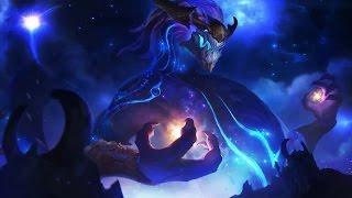 League of Legends .#3 Aurelion Sol ( Ác Long Thượng Giới )