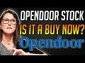 ARK INVEST IS BUYING THIS GROWTH STOCK! IPOB STOCK! - OPENDOOR STOCK!