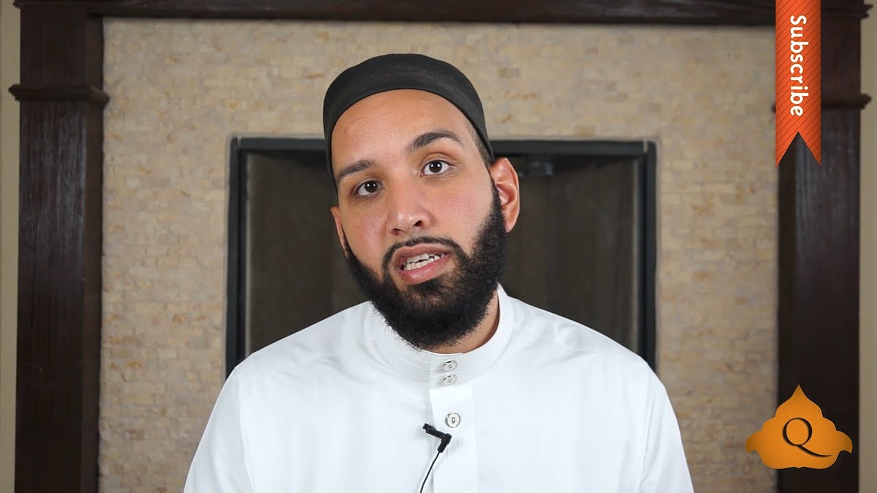 Loss Of A Child Omar Suleiman Quran Weekly Youtube