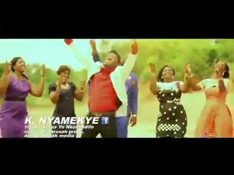 Video: K Nyamekye - Jesus Yε Nkunimdifo