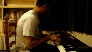 Ye jo Sili Silli Aundi Hai Hawa (piano version)