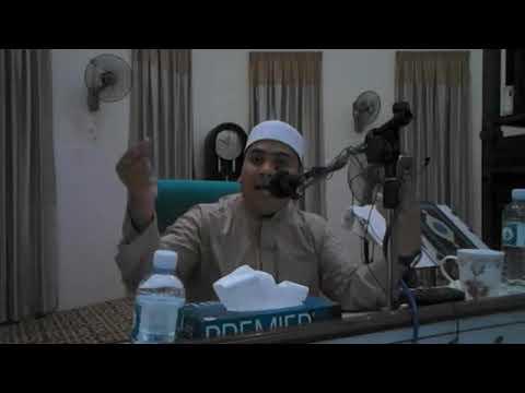 PANAS!! Isu Serbuan Di Rumah Bekas Perdana Menteri Malaysia.. Ustaz Ahmad Husam Sheikh Baderuddin