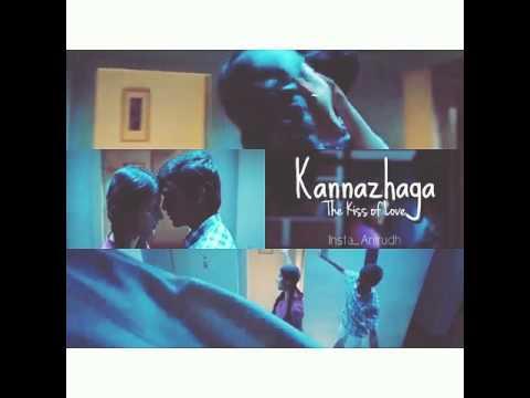 Kannazhaga from 3 movie