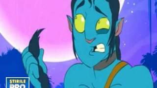 Download Video Avatar XXX Parody MP3 3GP MP4
