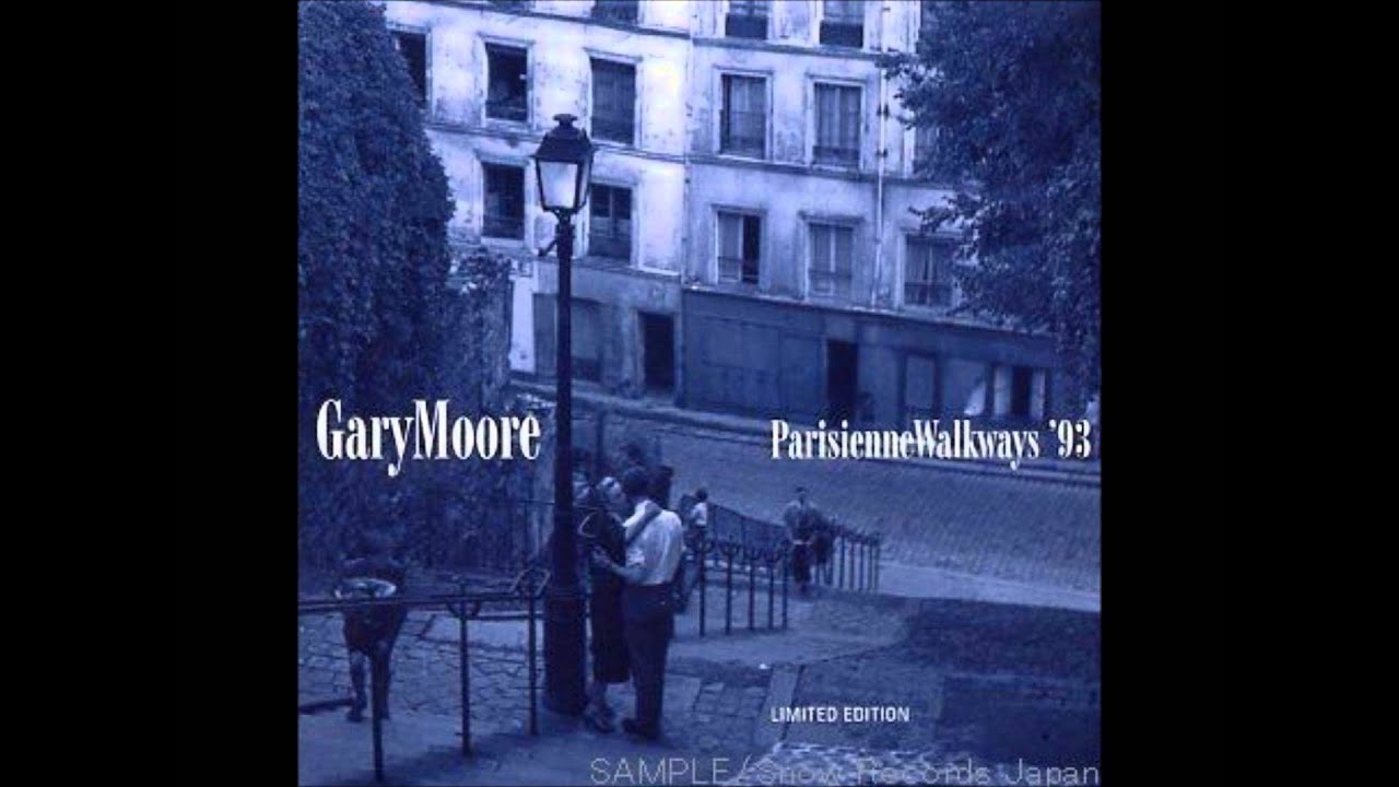 parisienne walkways guitar tab pdf