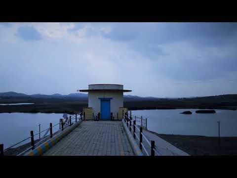 Neersagar Reservoir | Dharwad (May 2018)