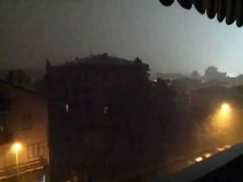 MeteoReporter Verona 27/07/2016