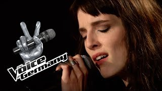 Freedom - Anthony Hamilton&Elayna Boynton | Anna-Maria Nemetz | The Voice of Germany 2016 | Audition