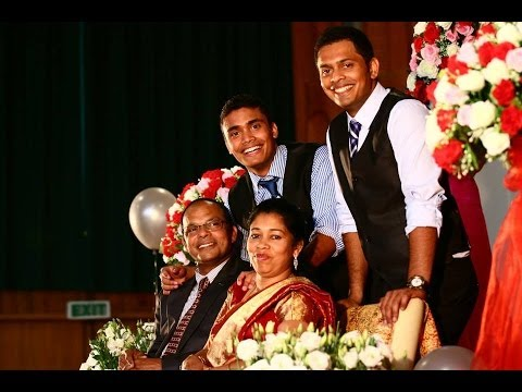 Parents th wedding anniversary highlights youtube