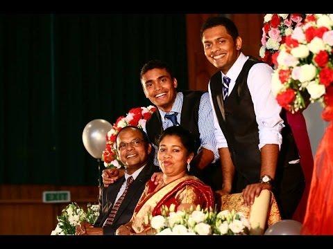 Pas 25th Wedding Anniversary Highlights