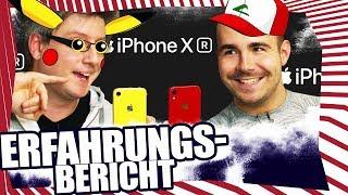 Apple iPhone XR - Unser Erfahrungsbericht (Deutsch)