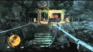 Far Cry 3 Mission 14 Walkthrough: The Motherload