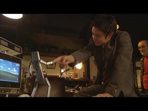 「ケータイ捜査官7 Blu-ray BOX」発売告知PV