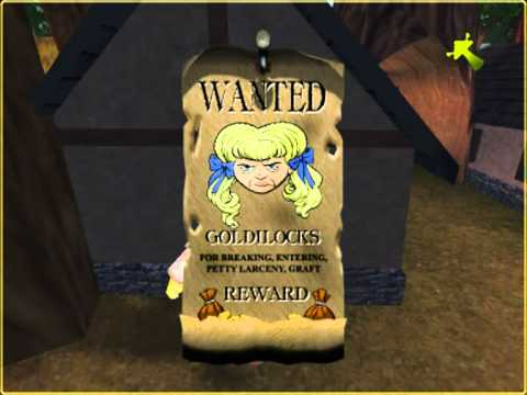 Shrek 2 Wanted Poster 5mpeg2video Youtube