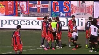 Gubbio-Pianese 1-1 Serie D Girone E