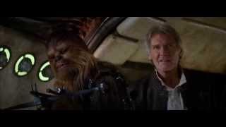 Звездные войны 7 Пробуждение силы (2015) ( Star Wars  Episode VII   The Force Awakens )