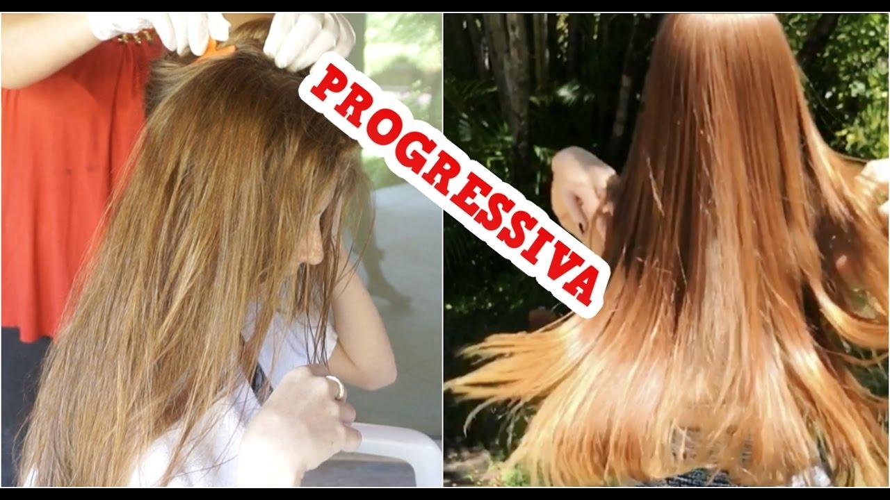 d3ceff0ee O passo a passo da PROGRESSIVA mais TOP da VIDA! - YouTube