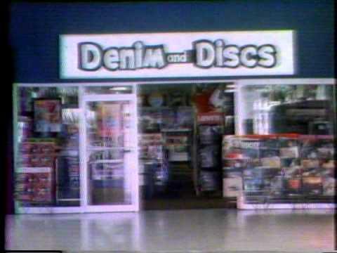 CKWS-TV Local Commercials (1977)