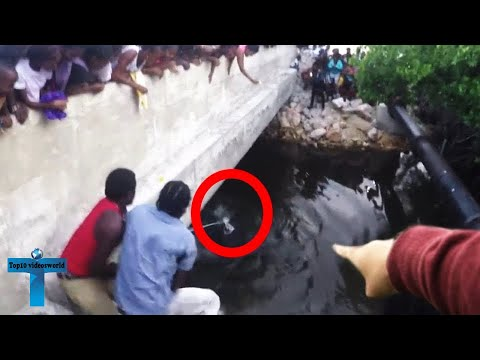 Top 15 Moments If It Were Not Filmed, No One Would Believe it