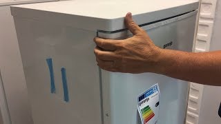 gorenje RB4141ANW fridge-freezer ( HŰTŐSZEKRÉNY ) A+