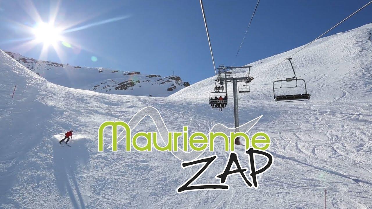 Maurienne Zap # 427