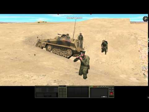 CMFI [africa] Field Marshal Rommel