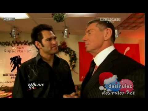 Desirulez.net| WWE Raw - 21st Dec - Part 8