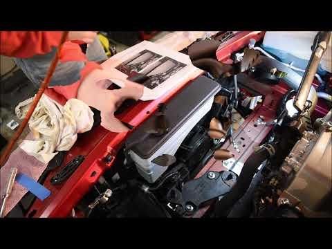 MX-5 Miata ND Front Sway Bar Install (Part 2)