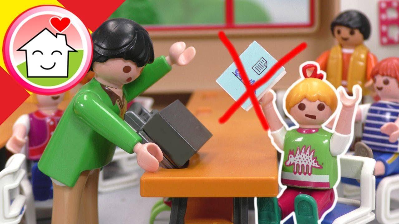 Playmobil en español Notas desaparecidas - Familia Hauser